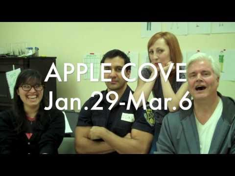 Apple Cove  w Dion Mucciacito, Kathy Searle, and Paul Carlin