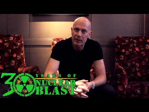 ACCEPT - Wolf discusses playing new material live (EXCLUSIVE TRAILER)