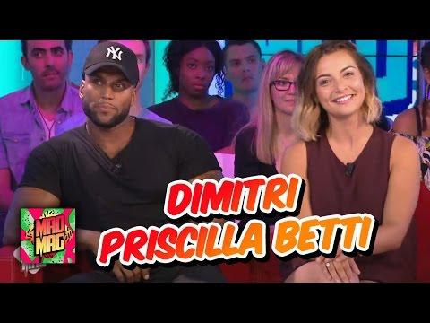 Nouveauté - Le Mad Mag du 09/06/2017 avec Dimitri et Priscilla