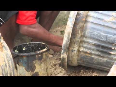 Cara Membuat Tungku Dari Tanah Liat