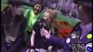 Nardwuar discovers Puffy-mania with Japanese all-stars Jane and Sue...