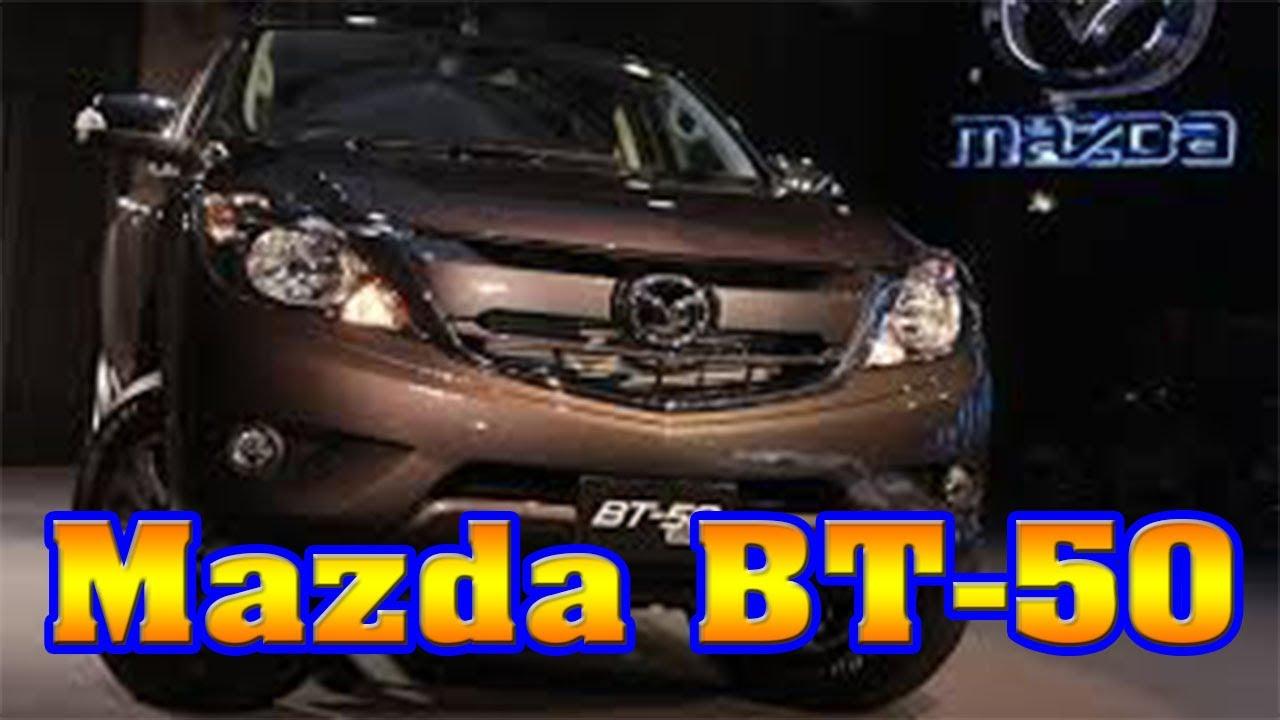 2018 Mazda Bt 50 2018 Mazda Bt 50 Interior 2018 Mazda Bt 50 Price