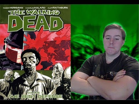 The Walking Dead 5 - The Best Defense - Video Review Summary