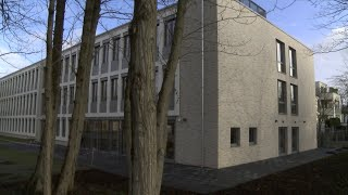 Erweiterungsbau des Cecilien-Gymnasiums eingeweiht