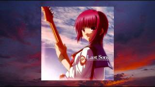 Last Song - Girls Dead Monster STARRING marina.