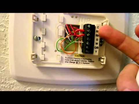 most-common-ac-problem---blower-doesn't-come-on---hvac-condensate-overflow-shut-off-device-problem