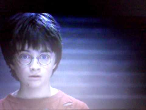 Harry Potter und der Stein der Weisen Film-Szenen - YouTube