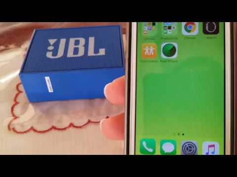 how-to-pair-jbl-go-bluetooth-speaker-to-iphone-5
