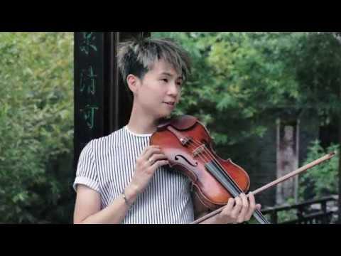 延禧攻略 (Story of Yanxi Palace) - 雪落下的聲音 片尾曲 VIOLIN COVER