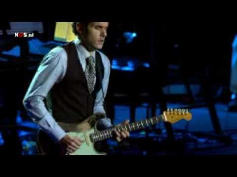 Human Nature Youtube John Mayer