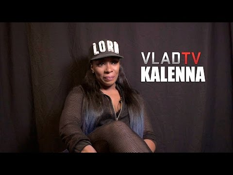 Kalenna: Diddy Spoiled Me With Gifts During Dirty Money Days