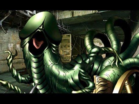 Shin Megami Tensei IV: Apocalypse - Optional Boss: Mara (War Mode)