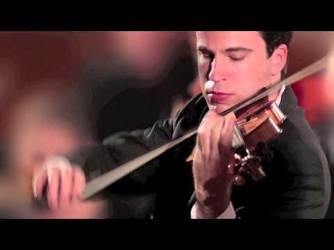 Daniel Röhn - Waxman Carmen Fantasy (recorded live)