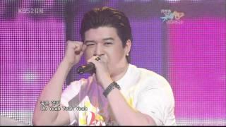 韓國男女天團少年時代+少女時代 Gee錢(台)高畫質中文空耳版