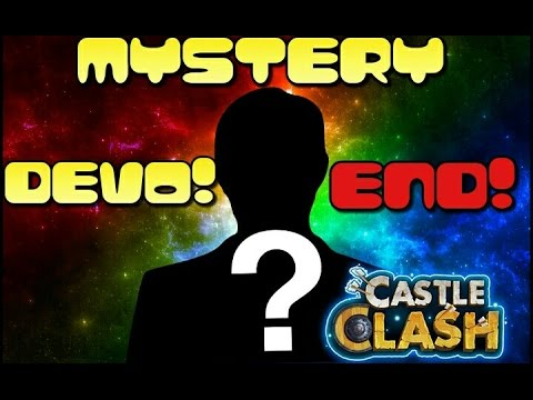 Castle Clash Double Evolution Week! Final Mystery Evolution!