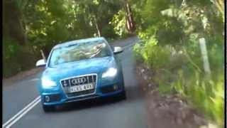 ABT S4 - The Sports Machine 2009 Videos