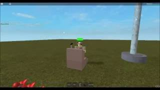 Roblox Australian army cadets group recruiting video!