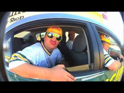 """Cheeseheads With Attitude (CWA) """"I Love Green Bay"""" Official Music Video"""