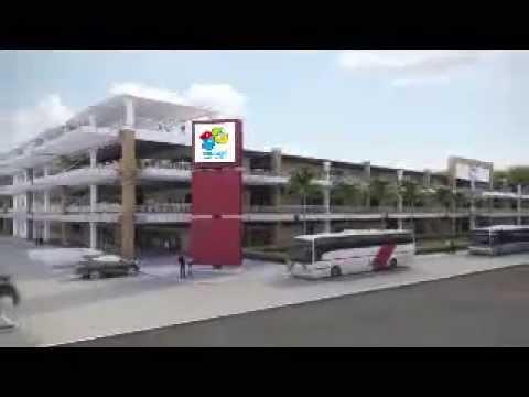 Fortaleza Moda Center - Maior Shopping de Moda do Ceará