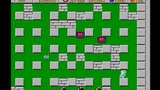 (56:28) WR Bomberman Party Edition Speedrun