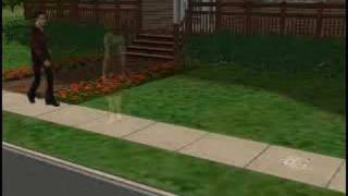 Michelle Branch - Tuesday Morning (Sims 2 Music Video)