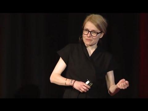 Hacking the Inner Voice   Marie Postma-Nilsenová   TEDxTilburgUniversity