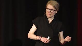 Hacking the Inner Voice | Marie Postma-Nilsenová | TEDxTilburgUniversity