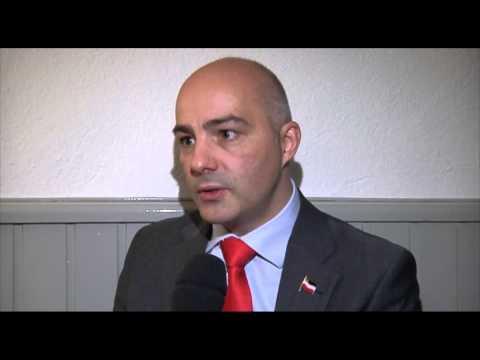 Alexander Schlowak und Holger Knappe über BRD, Staat und Friedensvertrag