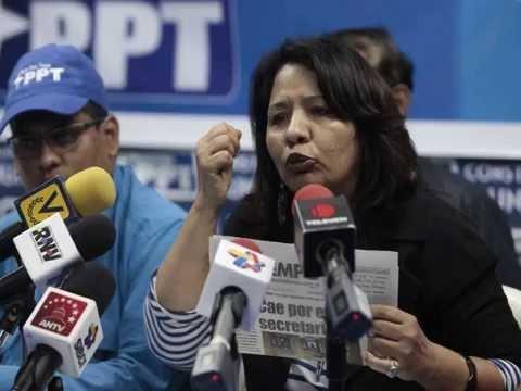 Entrevista a Ilenia Medina en Union Radio
