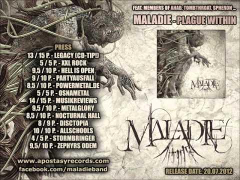Maladie - Yersinia Pestis