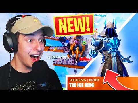 FULL SEASON 7 BATTLE PASS REACTION!!! (All Fortnite Battle Pass Tiers Live Reaction)