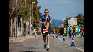 Ironman Barcelona 2018 || Hans Christian Tungesvik