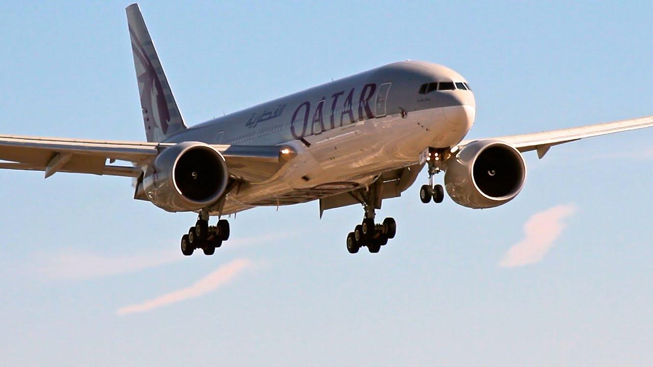Resultado de imagen para qatar b777