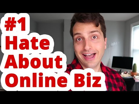 THIS makes me want to PUKE (online business rant)...