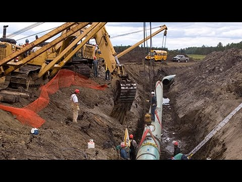 Transmountain Pipeline Approved Despite Lack of Proven Clean Up Protocols