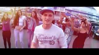 День молодежи 2015 Хабаровск GrinPrice Ft Mr First