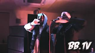 Ruthless Live @ Rap in Da Box in Cambridge [Live Video] [@RuthlessDB @BlackBudget] BB.TV