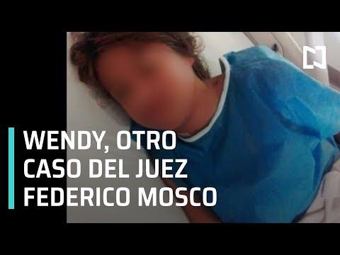 Juez libera a médico acusado de violar a enferma terminal | Juez Federico Mosco - En Punto