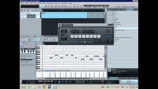 Como Utilizar el teclado de Pc como Midi en Studio One V2