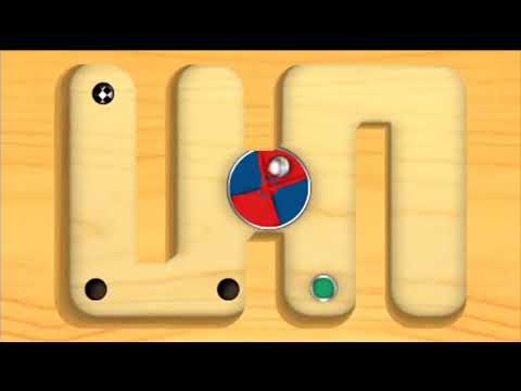 Download Labyrinth 2 (iOS) | iPhone Levels in 1:01:02