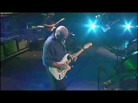 David Gilmour - Marooned-Coming Back To...