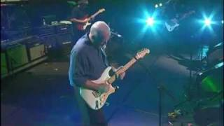 David Gilmour - Marooned-Coming Back To Life