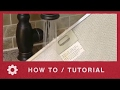 Washing your Range Hood Grease Filter