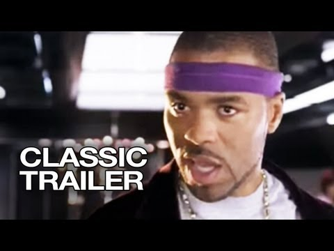 Soul Plane Official Trailer #1 - Tom Arnold Movie (2004) HD