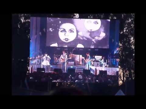Arcade Fire @ Outside Lands 2011