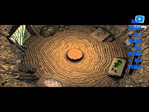 Remix N°4 : Zelda Ocarina Of Time - Kikiri forest (DJ PUSH REMIX)