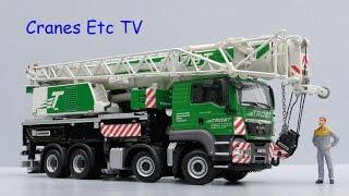 WSI Liebherr LTF 1060-4.1 Mobile Crane