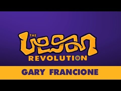GARY FRANCIONE - The Abolitionist Approach