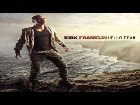 05 But The Blood - Kirk Franklin