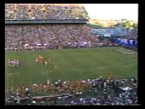 1983 usfl championship game michigan panthers vs philadelphia 1983 usfl championship game michigan panthers vs philadelphia stars sciox Gallery
